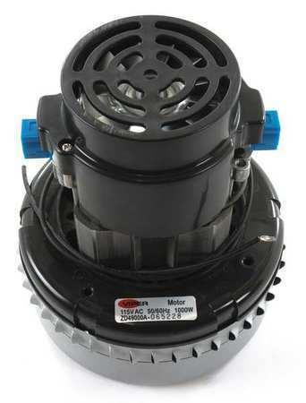 Dayton 31Uk93 Vacuum Motor,2-Stage,110V