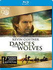 Dances with Wolves (Blu-ray Disc, 2014, 2-Disc Set, Canadian; 20th Anniversary Edition)