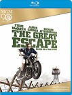 The Great Escape (Blu-ray Disc, 2014, Canadian)