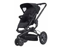 Quinny Buzz Pushchair + Accessories (+ Buggy Board)