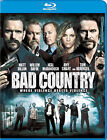 Bad Country (Blu-ray Disc, 2014)