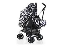 Cosatto To and Fro Stroller - Used 2x for a trip