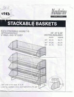 Store fixtures and peg board hooks