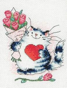 Image result for margaret sherry cat kit