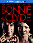 Bonnie and Clyde (Blu-ray Disc, 2014, 2-Disc Set, Includes Digital Copy; UltraViolet)