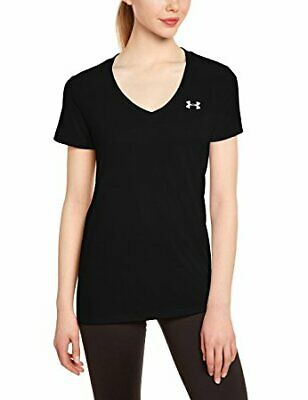 Under Armour Tactical UA Tech S/S Women's V Neck Tee