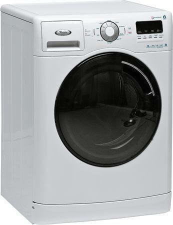 whirlpool 6th sense washing machine ebay. Black Bedroom Furniture Sets. Home Design Ideas