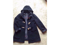 Ladies size 16 duffle coat