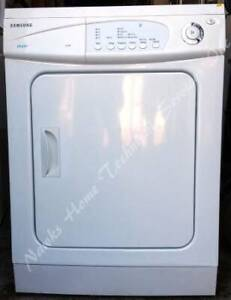 Samsung Compact Dryer, 1 year warranty