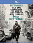 Inside Llewyn Davis (Blu-ray Disc, 2014, Includes Digital Copy; UltraViolet)