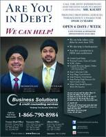Are You In Debt? Get IMMEDIATE Relief Today - Free Call