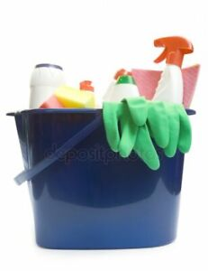 cleaninig jobs