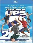 Grown Ups 2 (Blu-ray Disc, 2013, Canadian)