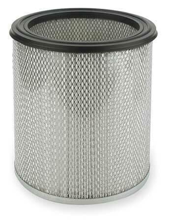 Guardair N635h Filter,Cartridge Filter,Steel,Hepa