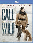 The Call of the Wild (Blu-ray Disc, 2013)