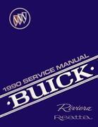 Buick Service Manual