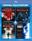 They Horror Blu-ray Discs