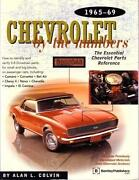 Chevy by The Numbers