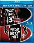 Horror Friday the 13th (1980 film) Blu-ray Discs