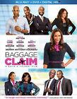 Baggage Claim (Blu-ray Disc, 2014, 2-Disc Set)