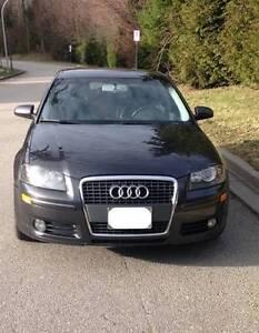 2006 2.0T Audi A3
