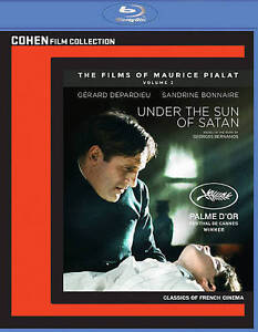 Under The Sun of Satan Bl....<br>$811.00