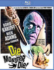 Die, Monster, Die! (Blu-ray Disc, 2014)
