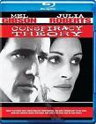 Conspiracy Theory (Blu-ray Disc, 2014)