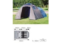 Royal Wichita 4 man tent