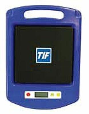 Tif Tif9030 Refrigerant Scaleelectronic Compact