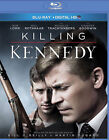 Killing Kennedy (Blu-ray Disc, 2014)