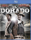 El Dorado (Blu-ray Disc, 2014)