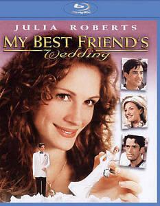 My Best Friends Wedding (Blu-ray Disc, 2015, Includes Digital Copy  UltraViolet)