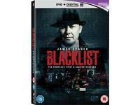 The Blacklist: The Complete First & Second Seasons