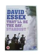 That'll Be The Day DVD
