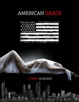 "Casting Call - Feature Film ""American Grace"""