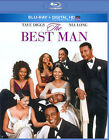 The Best Man (Blu-ray Disc, 2013, Includes Digital Copy; UltraViolet)