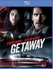 Getaway (Blu-ray Disc, 2013, Includes Digital Copy; UltraViolet)