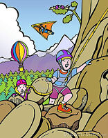 Vacation Bible Camp July 20-24  St. Giles Church St. Catharines