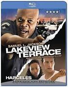 Lakeview Terrace Blu Ray