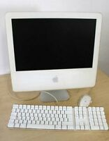 *** ►►RECYCLE = Apple iMac G5 used computer... (►►Montreal E.)