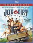 Joe Dirt Blu-ray Discs