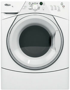 Parts from WFW8300SW03 Whirlpool Duet Washer