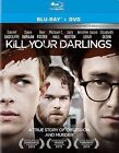 Kill Your Darlings (Blu-ray/DVD, 2014, 2-Disc Set)
