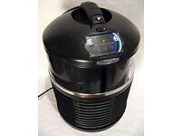 Filterqueen air purifier.