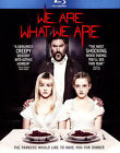 We Are What We Are (Blu-ray Disc, 2014)