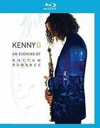 Kenny G Blu Ray