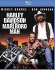 Harley Davidson and the Marlboro Man Blu-ray Discs