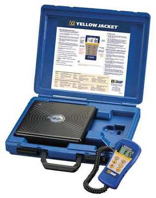 Yellow Jacket 68812 Refrigerant Scale Electronic 220 Lb