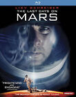 The Last Days on Mars (Blu-ray Disc, 2014)